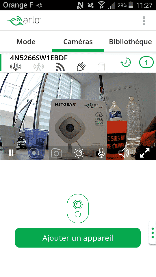 application android pour gerer les notifications selon les horaires