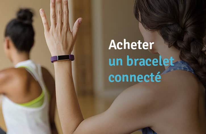acheter-bracelet-connectee