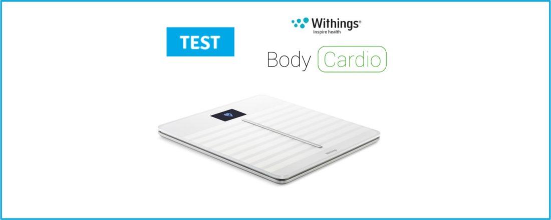 Test Body Cardio