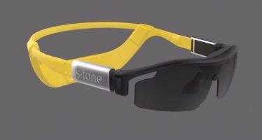 Écoutez de la musique avec des lunettes grâce aux S-tone