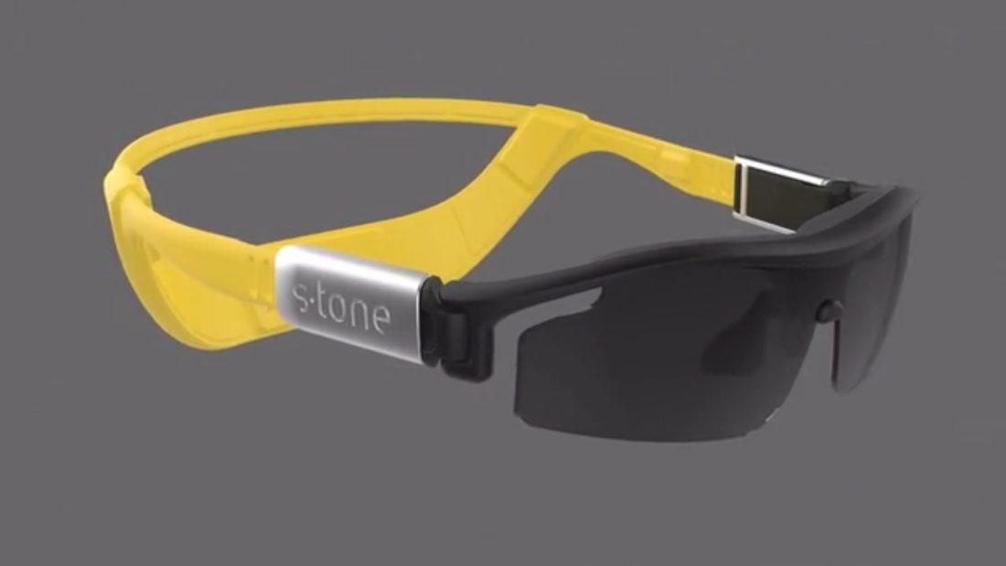 S-tone lunettes musique