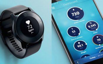 Philips lance une nouvelle gamme d'objets connectés santé !