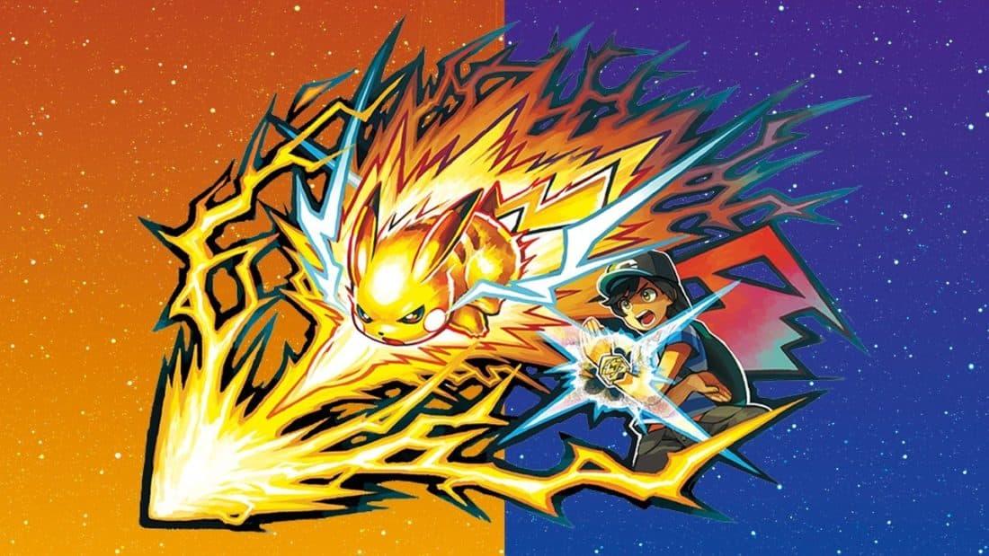 Le Z-Ring est un bracelet connecté pour Pokémon Lune et Soleil