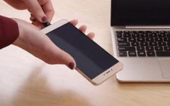 Faites fusionner smartphone et ordinateur portable avec le Superbook