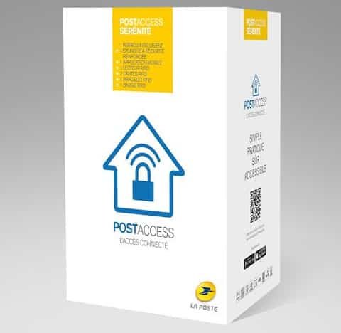 postaccess-laposte