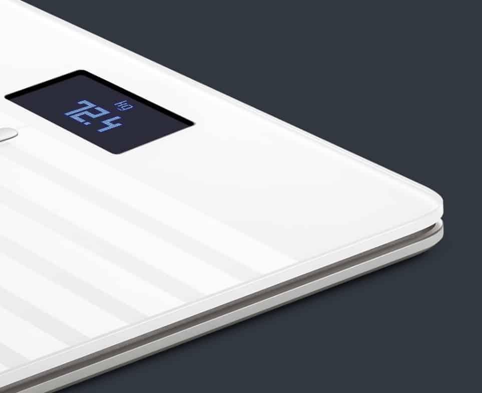 Body Cardio : la balance connectée retrouve sa fonction phare