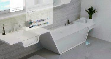 Google veut créer une salle de bain connectée révolutionnaire !