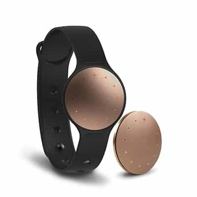 misfits shine 2 comparatif des bracelets connectes