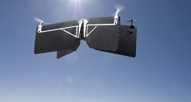 Parrot révèle deux nouveaux modèles de drones : le Mambo et le Swing