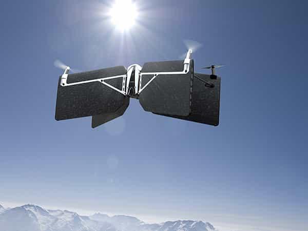 nouveauté drone Parrot Mambo Swing