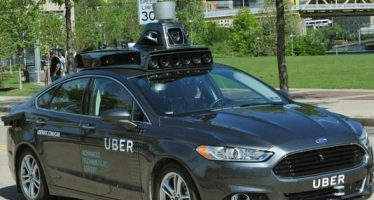 Les voitures autonomes d'Uber prendront leurs premiers passagers ce mois-ci