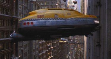 Airbus compte faire des taxis volants autonomes une réalité