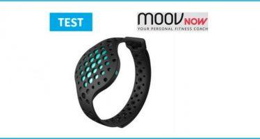 [TEST] MOOV Now : plus qu'un bracelet, un coach