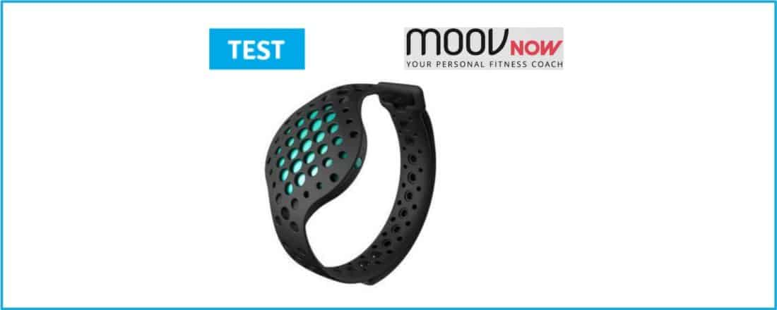 tracker fitness sport MOOV Now