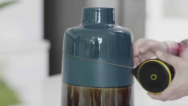 Bagel mesurer objets ronds