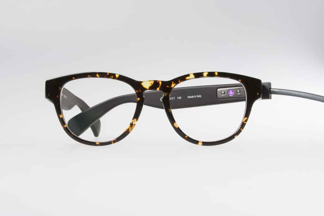 grande vente f8a14 78d5d Level : des lunettes connectées pour un suivi d'activité