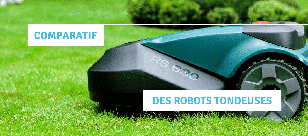 robot tondeuse comparatif et guide d 39 achat des tondeuses connect es. Black Bedroom Furniture Sets. Home Design Ideas