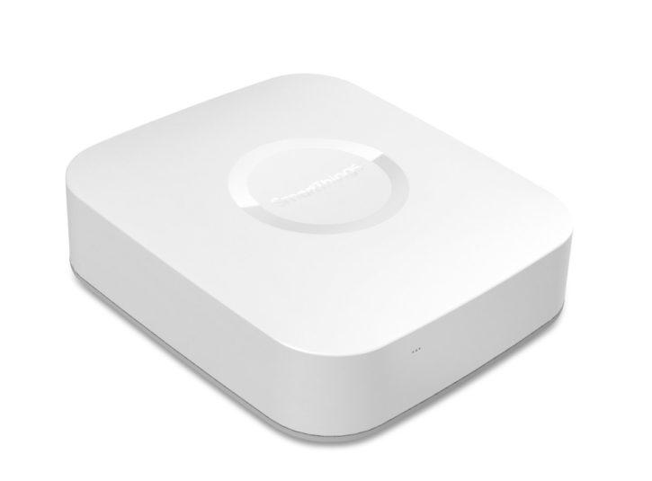 samsung smart things comparatif des thermostats connectes