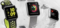 Keynote d'Apple : Tim Cook présente les nouveaux objets connectés