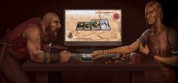 Malkyrs, les Arènes de l'Eternité : le jeu de cartes connecté