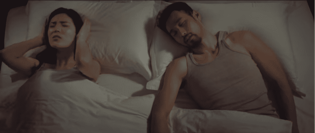 snore-circle