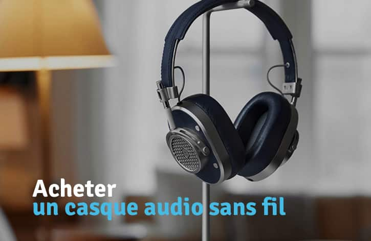 comparatif meilleur casque audio sans fil 2018 prix et avis. Black Bedroom Furniture Sets. Home Design Ideas
