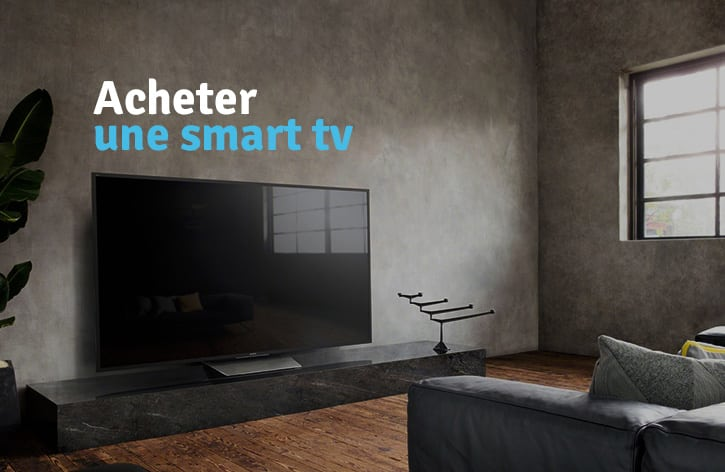 comparatif smart tv quelle t l vision connect e acheter. Black Bedroom Furniture Sets. Home Design Ideas
