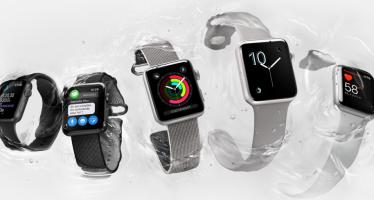 Apple Watch 2 : Tout savoir sur la nouvelle montre connectée Apple Series 2