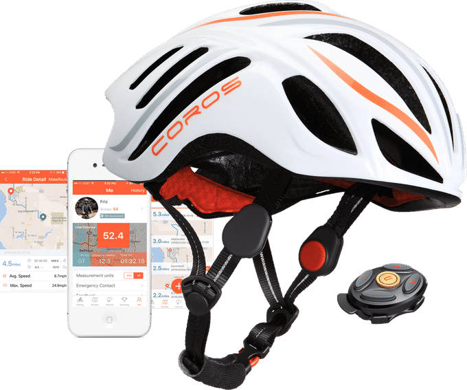 coros linx l 39 ultime casque connect pour les cyclistes. Black Bedroom Furniture Sets. Home Design Ideas