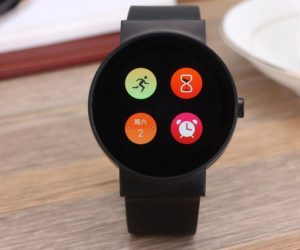 CoWatch : la smartwatch compatible Alexa est disponible !