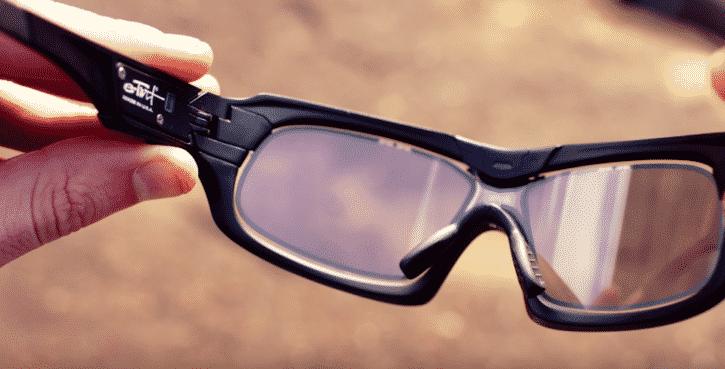 81fe9f7d5b Les CTRL XC ont été développées en priorité pour l'armée américaine, afin  de devenir la prochaine génération de lunettes de soleil standardisées des  ...