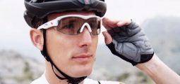 Les lunettes de soleil LCD CTRL XC changent de teinte instantanément !