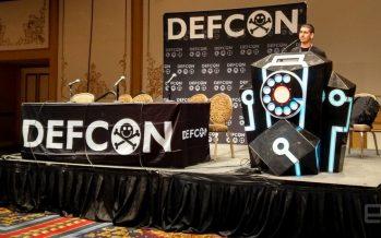 DEF CON : de nombreuses serrures connectées piratées !