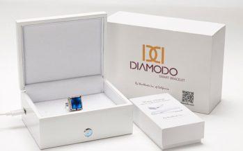 Diamodo : les bijoux artisanaux connectés aux réseaux sociaux