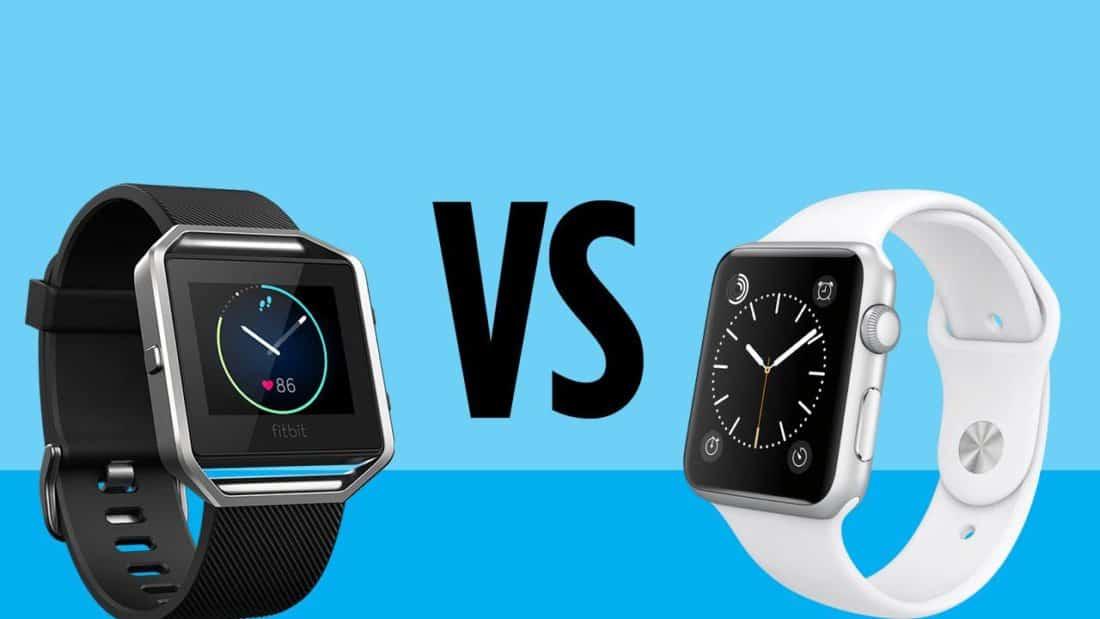 Fitbit domine le marché des wearables tandis qu'Apple recule