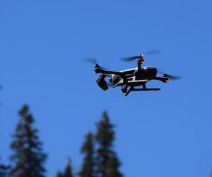 GoPro Karma : le premier drone GoPro est officiel !
