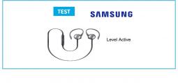 [TEST] Samsung Level Active : les écouteurs connectés des sportifs