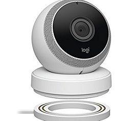 logi circle comparatif des cameras connectees