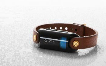 LVL : un bracelet connecté pour mesurer l'hydratation !