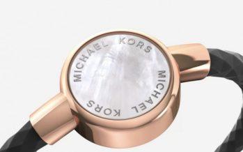 Michael Kors Access Crosby : un bracelet connecté d'une élégance inouïe