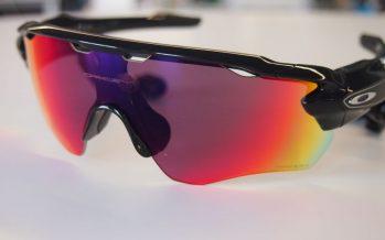 Oakley Radar Pace : un coach vocal dans une paire de lunettes