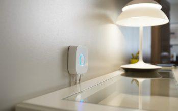 Philips Hue Motion Sensor déclenche vos ampoules dès votre arrivée