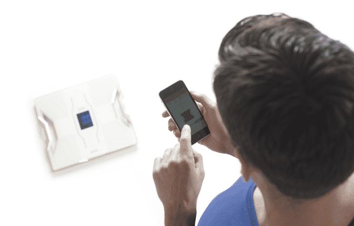 RD-953 smartphone