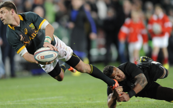 Top 5 des objets connectés qui révolutionnent le rugby