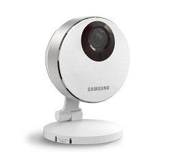 samsung techwin smartcam comparatif des cameras connectees