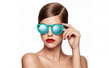 Snapchat Spectacles : des Google Glass pour les enfants !