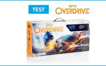 [TEST] Anki Overdrive: entre jeu vidéo et jeu de société