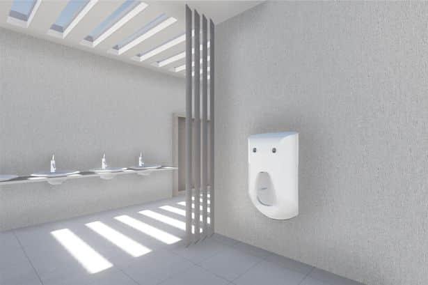 urinary-2-0 toilettes connectées