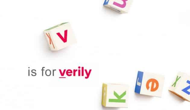 v-for-verily