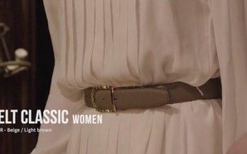 Welt de Samsung, la ceinture qui vous dit quand vous prenez du poids